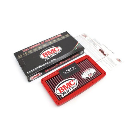 Filtro de ar esportivo Inbox BMC - Honda - FB945/01