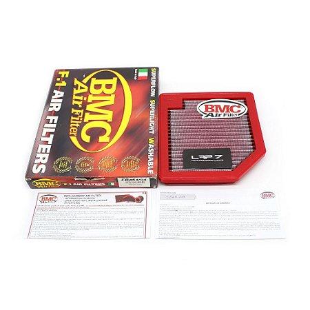 Filtro de ar esportivo Inbox BMC - Honda - FB464/04