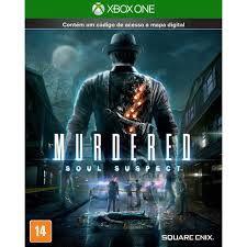 Murdered - Soul Suspect - Xbox One - Seminovo