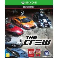 The Crew - Xbox One - Seminovo