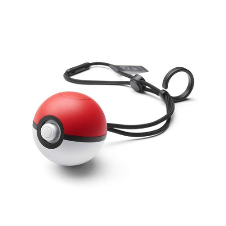 Pokeball Plus Pokemon (Seminovo) - Nintendo Switch