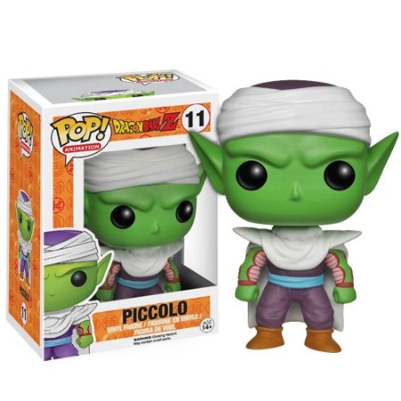 Funko Pop! Anime - Dragon Ball Z - Piccolo #11