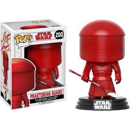 Funko Pop! Movies - Star Wars - Praetorian Guard #200