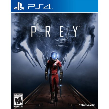 Prey (Seminovo) - PS4