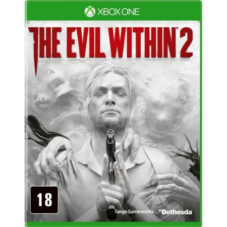 The Evil Within 2 (Seminovo) - Xbox One