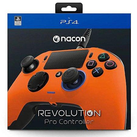 Controle Pro 2 Revolution Nacon V2 (Seminovo) - PS4