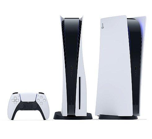 Console PlayStation 5 Físico / Digital (Seminovo) - Sony