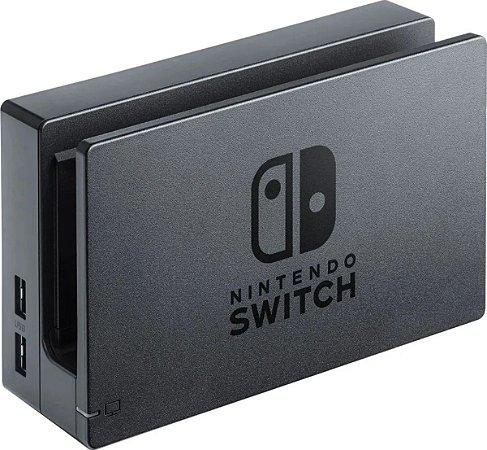 Dock Nintendo Switch Original (Seminovo) Switch