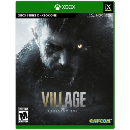 Resident Evil Village - Xbox One - Series S/X
