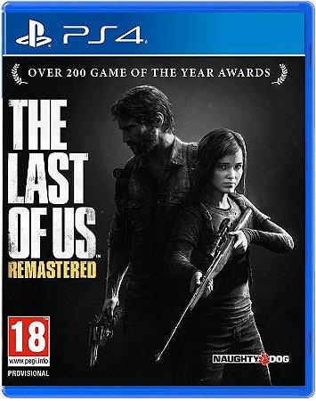 The Last Of Us - Remasterizado - PS4