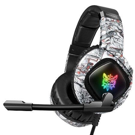 Headset Gamer Onikuma K19