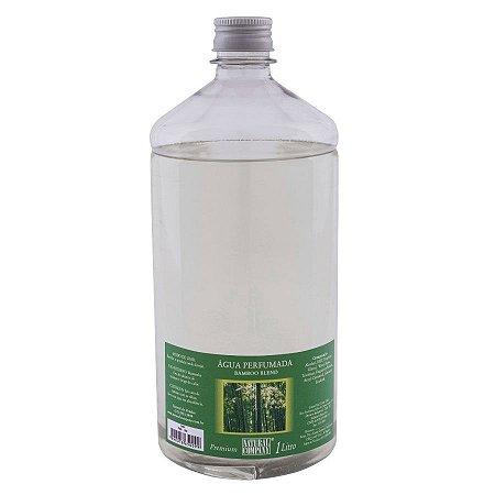Água Perfumada Bamboo Blend -  1 litro