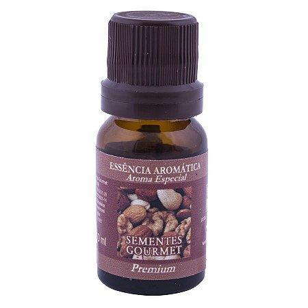 Essência Premium Sementes Gourmet - 10 ml