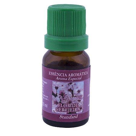 Essência Flor Cerejeira - 10 ml