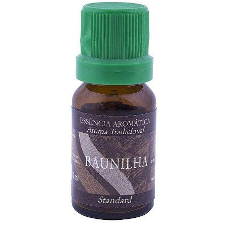 Essência Baunilha - 10 ml