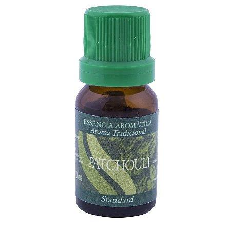 Essência Patchouli - 10 ml