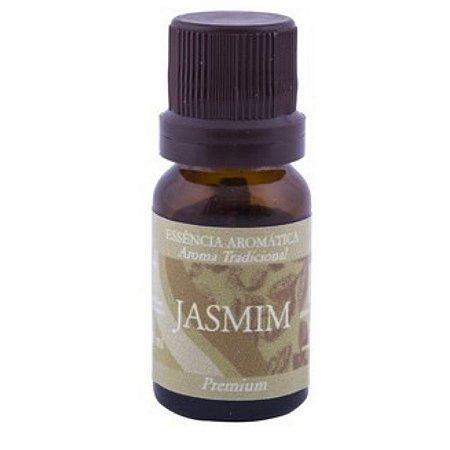 Essência Premium Jasmim - 10 ml
