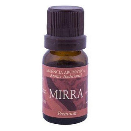 Essência Premium Mirra - 10 ml