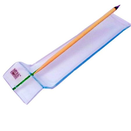 Incensário Clean - Vidro Transparente