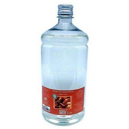 Extrato Aromático Âmbar Real-Equilíbrio e Harmonia 1 litro