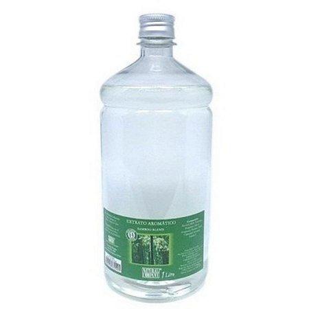 Extrato Aromat. Bamboo Blend-Resiliência/Vitalidade 1 litro