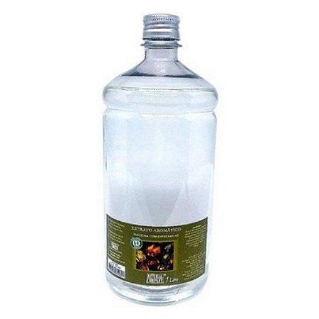 Extrato Aromat Mad. Especiarias-Intensidade/Otimismo 1 litro