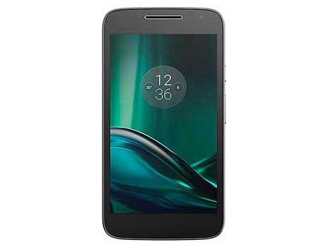 Motorola G4 XT1602 Play Dual Sim 5.0 16 GB 4G