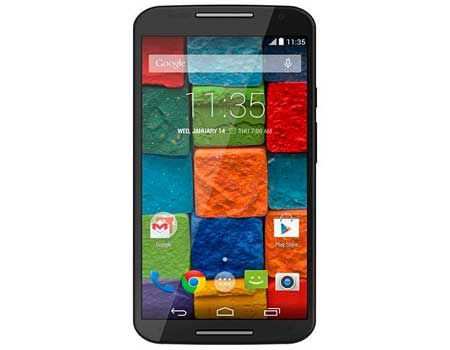 Motorola Moto X 2nd Gen XT1098 16GB 4G 5,2 16Mp Android 4.4 Preto