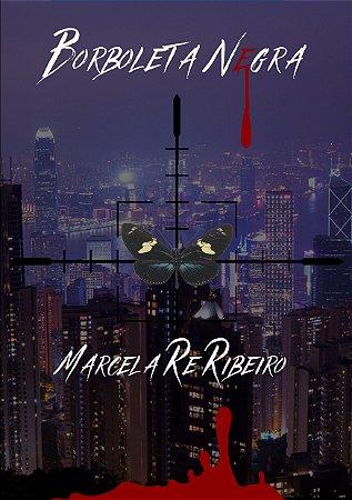 Borboleta Negra - 2ª Edição