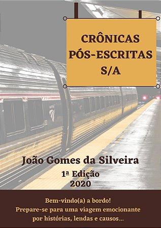 Crônicas Pós-Escritas S/A