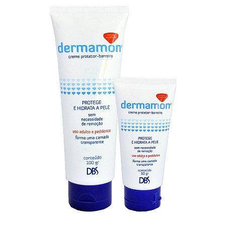 Dermamon - Creme barreira