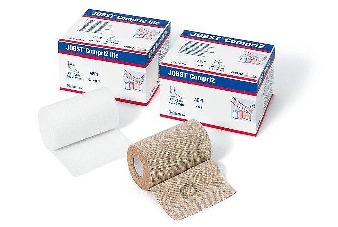 KIT Bandagem de Curta Elasticidade, Compri2