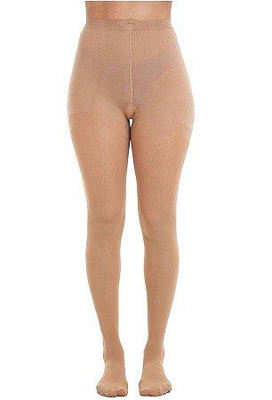 Meia Calça Jobst Ultra Sheer, 30-40 mmHg, cor: Natural