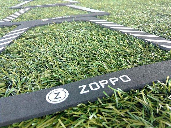 Kit Zoppo Pro - 10 peças + bolsa