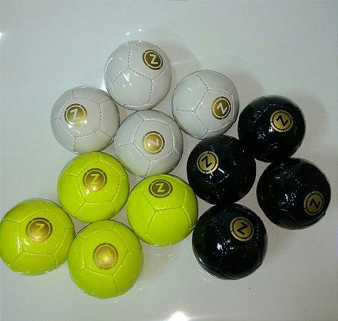 Kit Agility Balls - 12 bolas treinamento