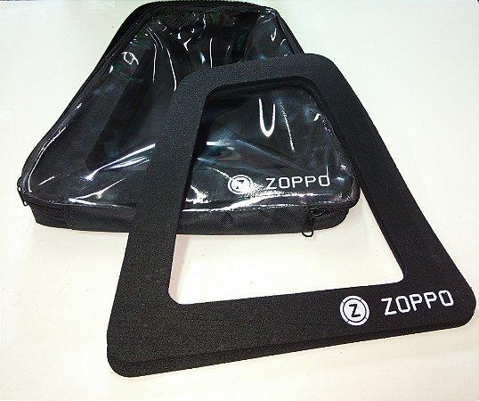 Kit Zoppo WU - 10 peças + bolsa