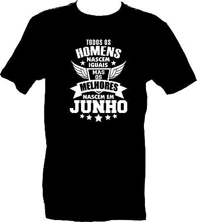 HOMENS DE JUNHO