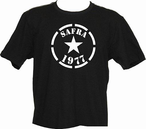 Camiseta Safra 1977
