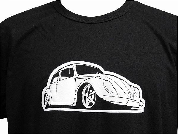 081ee5a811 Camiseta Volkswagen Fusca - Camisa Adesivada com estampas exclusivas