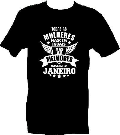 MULHERES DE JANEIRO