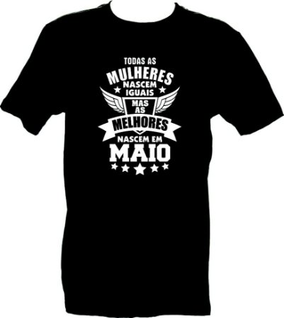 MULHERES DE MAIO