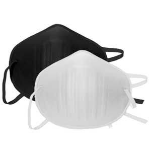 Máscara Anatômica - kit com 4 máscaras