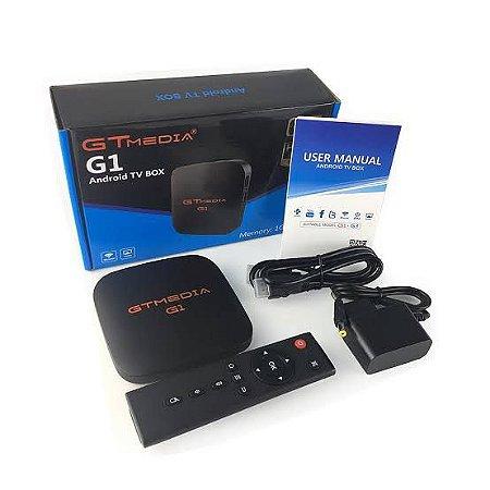 Android Tv box GTMedia G1
