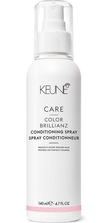 KEUNE Care Color Brillianz Conditioning Spray Leave-in 140ml