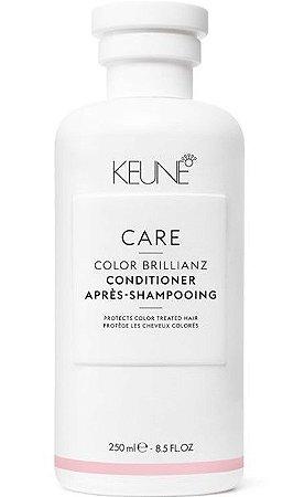 KEUNE Care Color Brillianz Condicionador 250ml