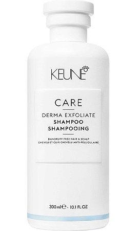 KEUNE Care Derma Exfoliate Shampoo 300ml