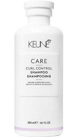 KEUNE Care Curl Control Shampoo 300ml