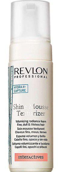 REVLON Interactives Shine Mousse Texturizer 150ml