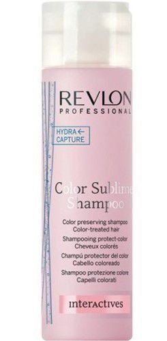 REVLON Interactives Shampoo Color Sublime 250ml