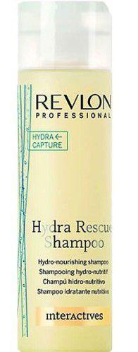 REVLON Interactives Shampoo Hydra Rescue 250ml